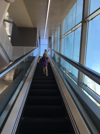 Perot Museum of Science