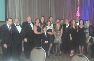 Mike's Missourian Award