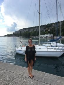 The Marina at Sistian